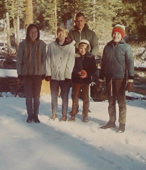 snow 1969